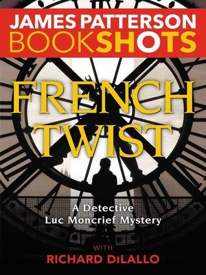cover image of French Twist