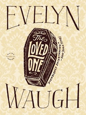 cover image of The Loved One
