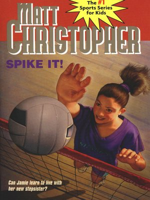 cover image of Spike It!