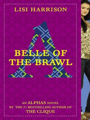 cover image of Belle of the Brawl