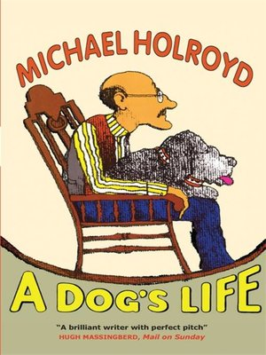 cover image of A Dog's Life