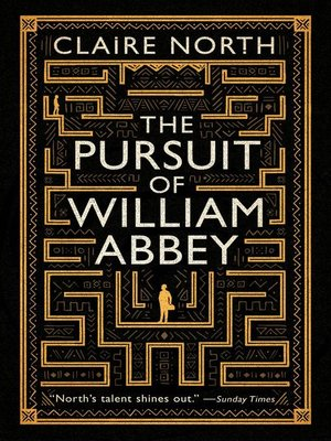 cover image of The Pursuit of William Abbey