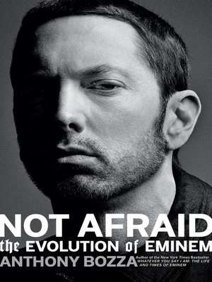 cover image of Not Afraid