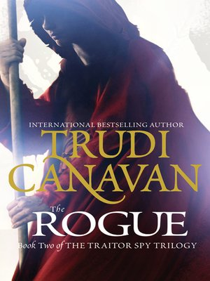 cover image of The Rogue