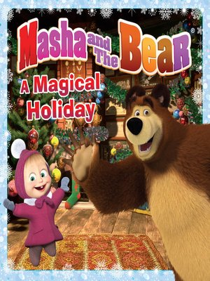 cover image of Masha and the Bear