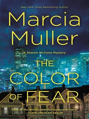 cover image of The Color of Fear