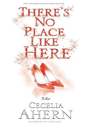cover image of There's No Place Like Here