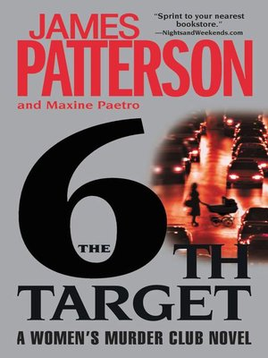 cover image of The 6th Target