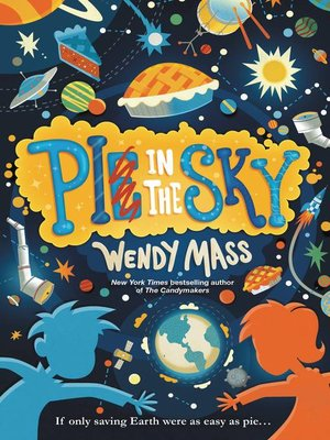 cover image of Pi in the Sky