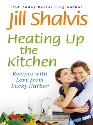 cover image of Heating Up the Kitchen