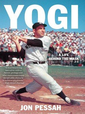 Yogi Book Cover