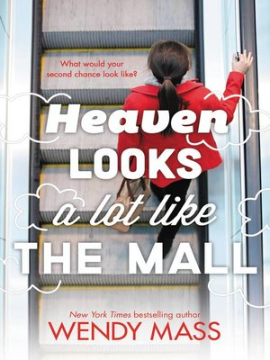 cover image of Heaven Looks a Lot Like the Mall
