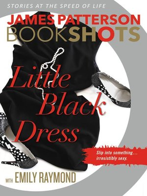 cover image of Little Black Dress