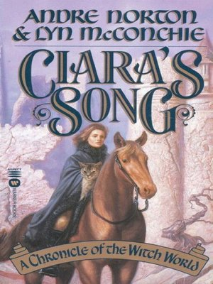 cover image of Ciara's Song