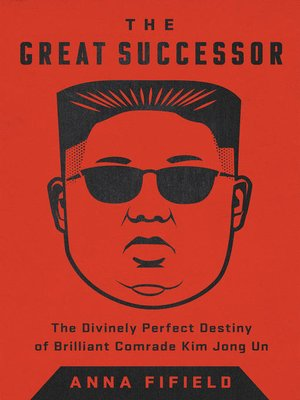 cover image of The Great Successor