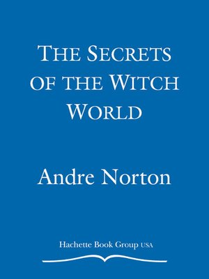 cover image of The Secrets of the Witch World