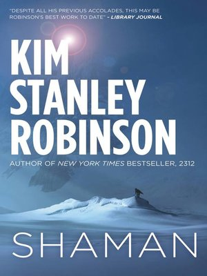 cover image of Shaman