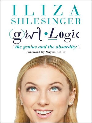 cover image of Girl Logic