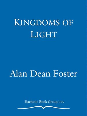 cover image of Kingdoms of Light