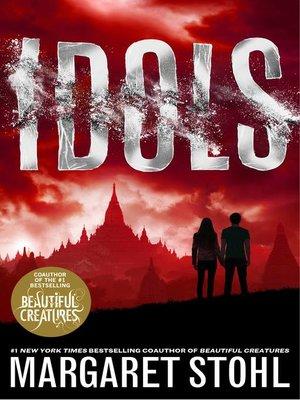cover image of Idols