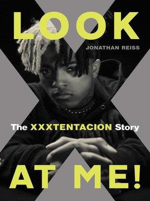 cover image of Look at Me!