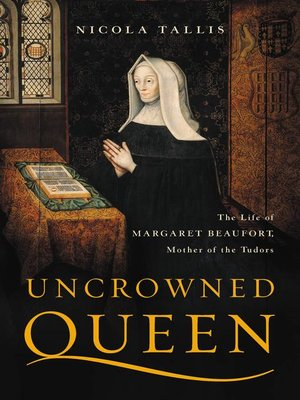 cover image of Uncrowned Queen