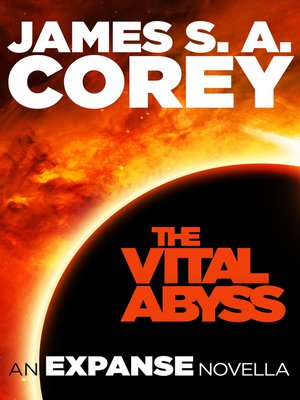 cover image of The Vital Abyss