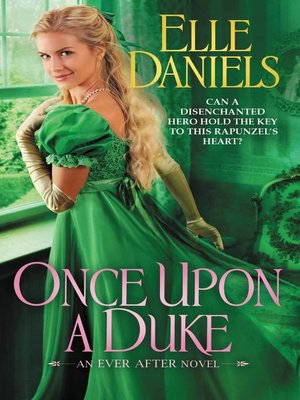 cover image of Once Upon a Duke