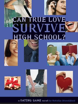 cover image of Can True Love Survive High School?