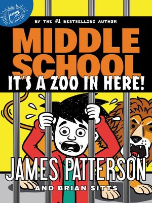 cover image of It's a Zoo in Here