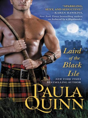 cover image of Laird of the Black Isle