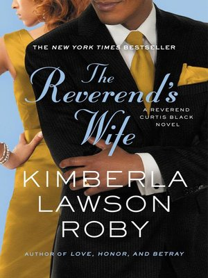 cover image of The Reverend's Wife