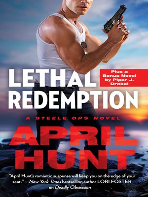 cover image of Lethal Redemption