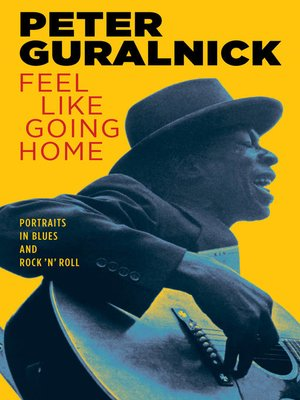 cover image of Feel Like Going Home