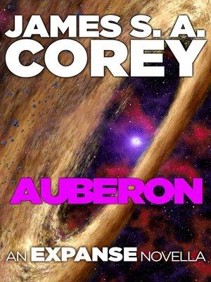cover image of Auberon