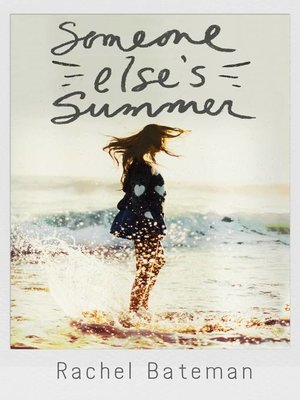 cover image of Someone Else's Summer
