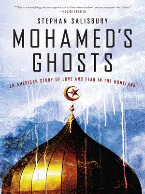 cover image of Mohamed's Ghosts