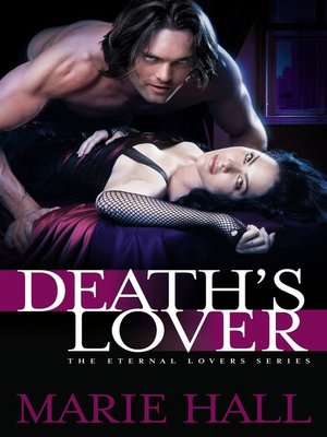 cover image of Death's Lover
