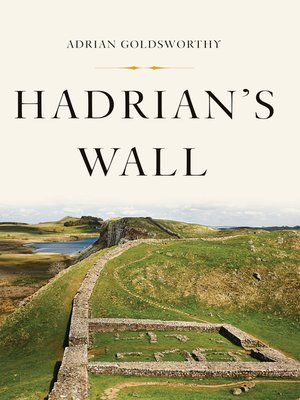 cover image of Hadrian's Wall