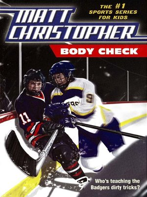 cover image of Body Check