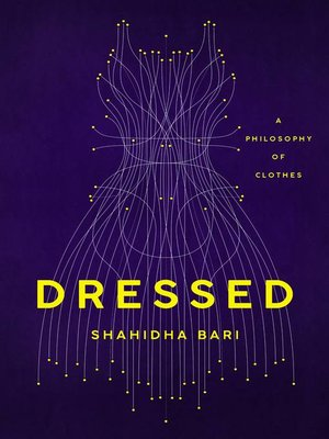 cover image of Dressed