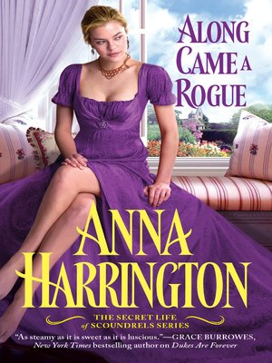 cover image of Along Came a Rogue