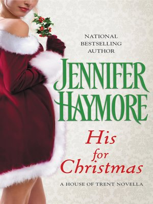 cover image of His for Christmas
