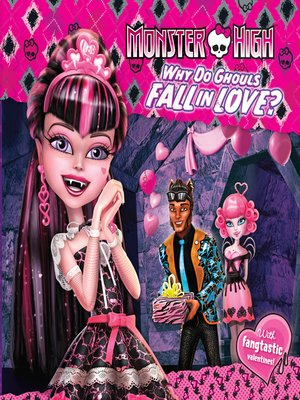 monster high why ghouls fall in love watchcartoononline