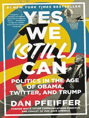 Overdrive rakuten overdrive ebooks audiobooks and videos for cover image of yes we still can fandeluxe Image collections
