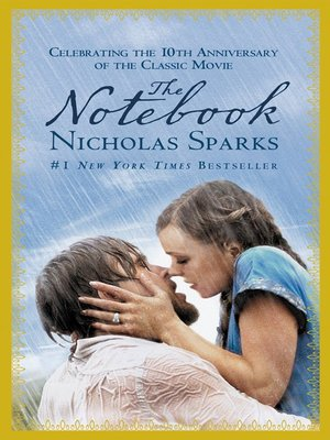 The Notebook Novel Ebook