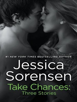 cover image of Take Chances