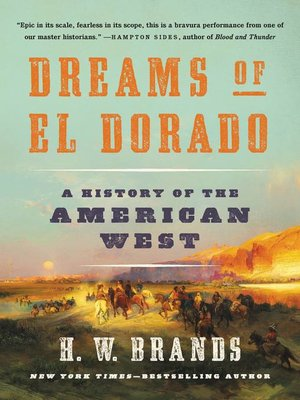 cover image of Dreams of El Dorado