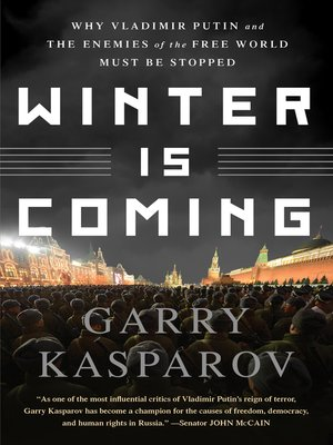 cover image of Winter Is Coming
