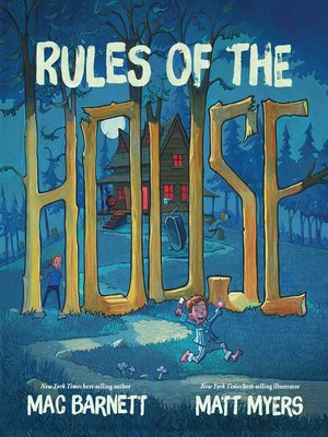cover image of Rules of the House